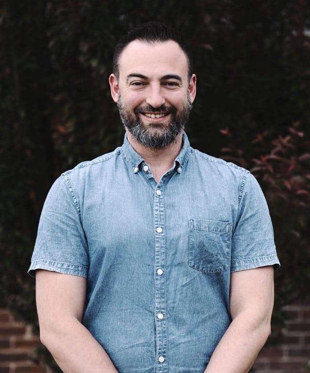 Daniel Koulouris