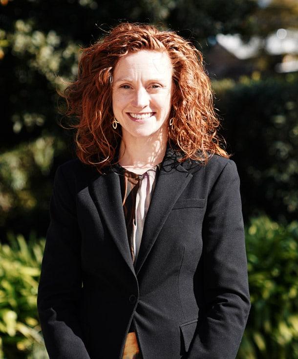 Rebecca Jeisman